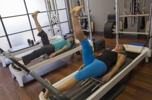 Intro to Pilates Reformer