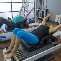 Want Free Pilates? Try Perkville