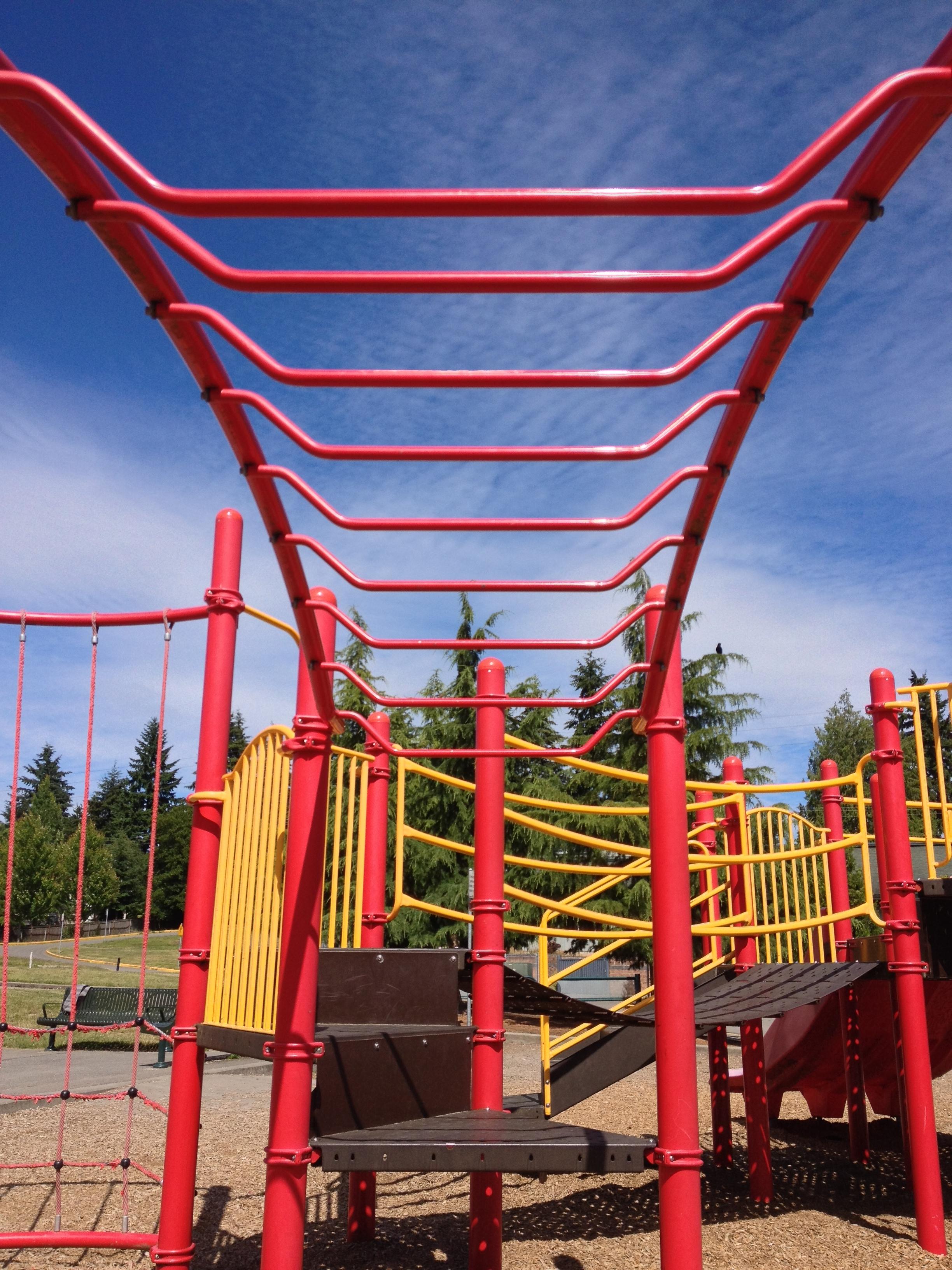 Playgrounds For Grown Ups Soma Pilates