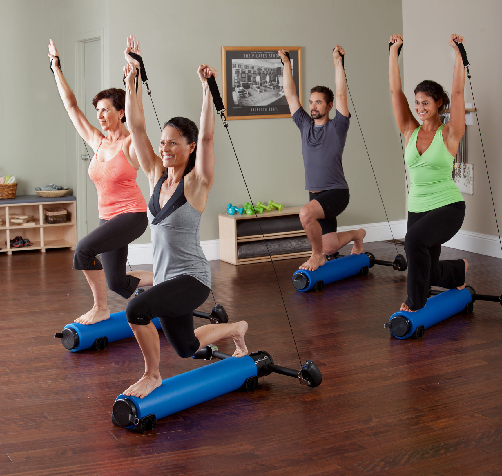 How to Make Pilates More Affordable