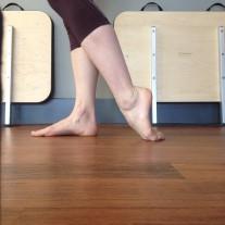 Happy Feet = Healthy Body