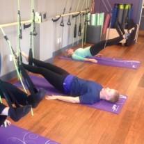 Bodhi Suspension System at Soma Pilates Redmond