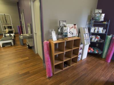 Soma Pilates equipment