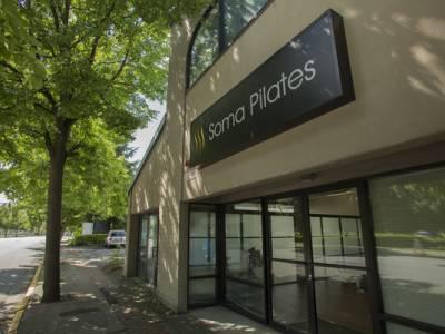 Soma Pilates equipment 2