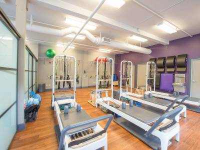 Pilates Studio in Remond, Washington