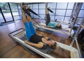 Pilates Studio in Remond, Washington